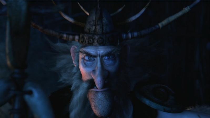 Dragon Riders Of Berk Episode 11 Seduced In The Sleepless City