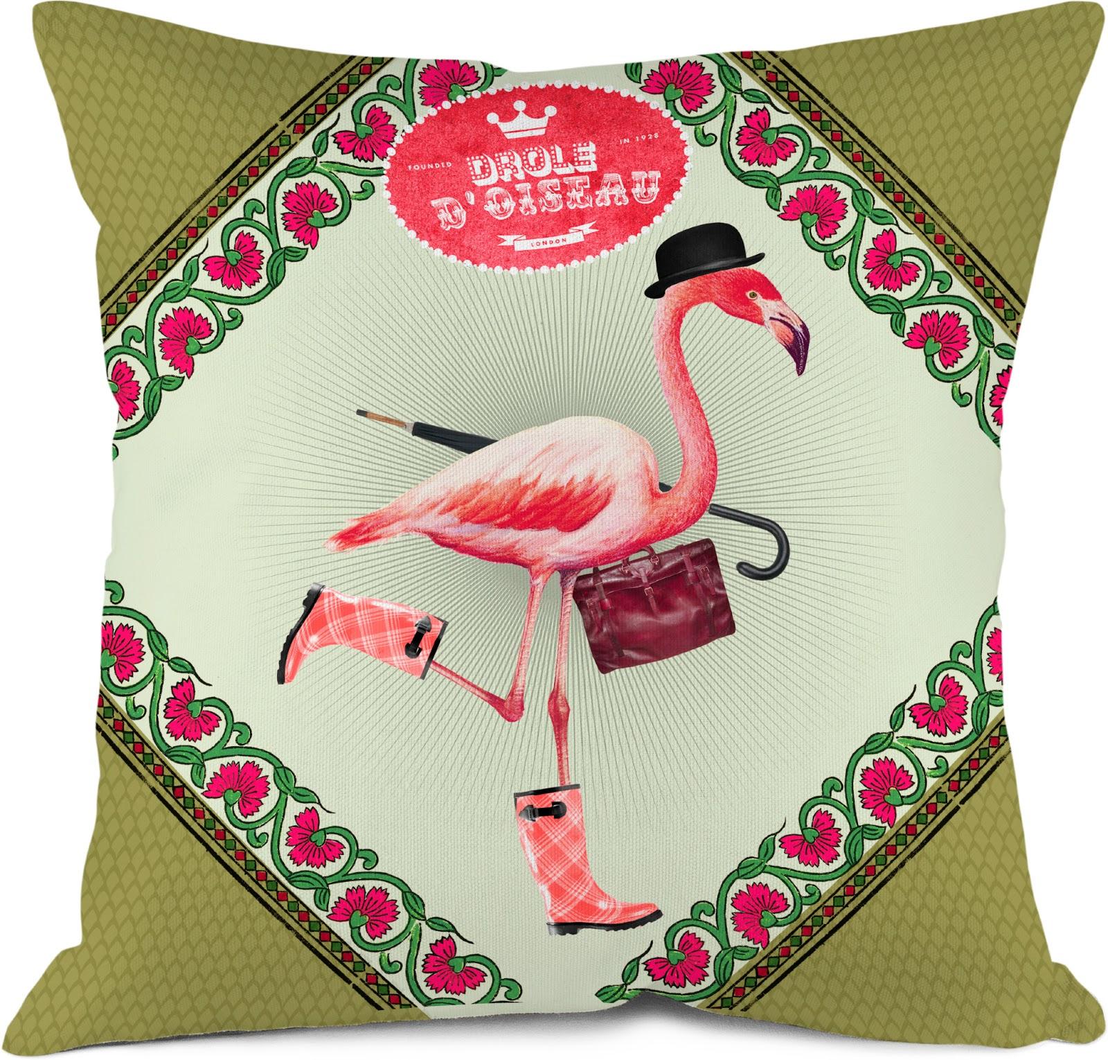Urbinsthings lifestyle cadeaus, gadgets  u0026 woonaccessoires  Go Flamingo
