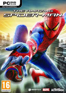 Download The Amazing Spiderman Full Game