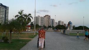Viagem- Bairro do Rio Negro