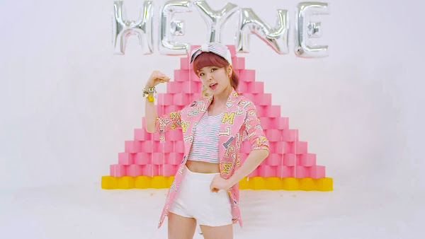 HEYNE Red Lie
