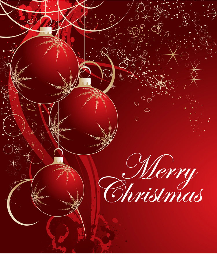Best christmas cards messages quotes wishes images for Pretty christmas pics