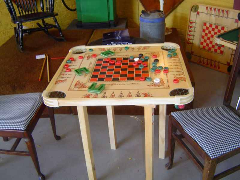 The Sports The Carrom Sports