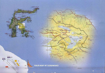 Danau Matano, Terdalam di Asia Tenggara