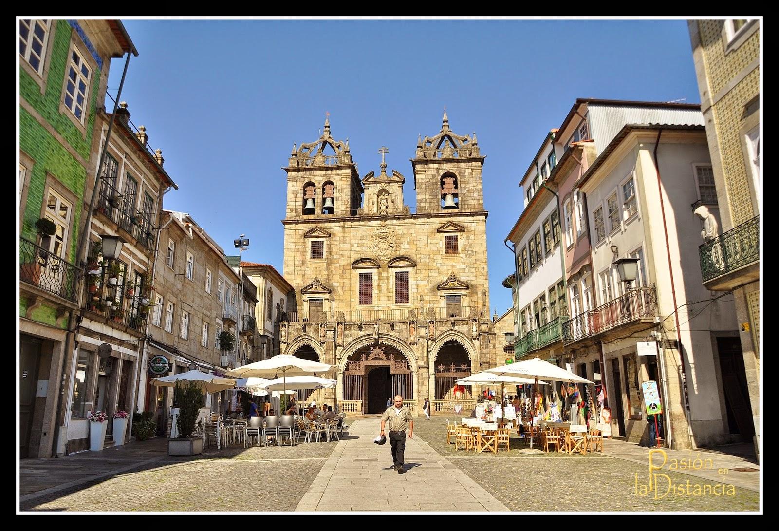 Fachada_Sé_Catedral-Braga
