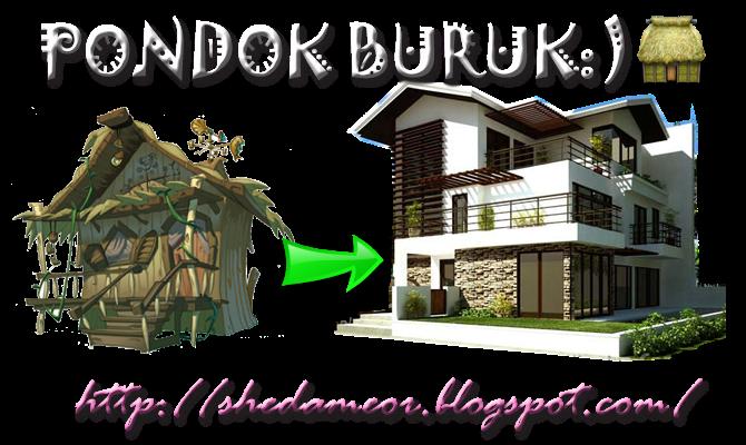 PONDOK BURUK :)