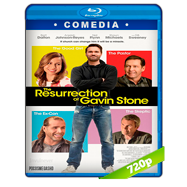 The Resurrection of Gavin Stone (2016) BRRip 720p Audio Dual Latino-Ingles