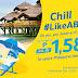 Cebu Pacific Promo All Philippine Destinations