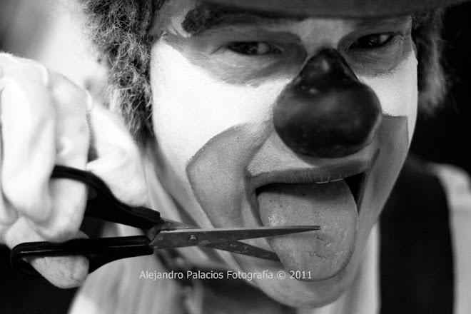 Don Carlos Calostro Presenta:   El Blog del Comediante