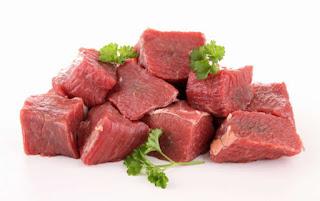Makanan Sehat untuk Menambah Darah