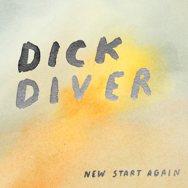 CH92RGB Dick Diver New Start Again