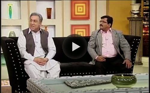 Dunya TV Hasb-E-Haal Latest Episode 1st January 2015