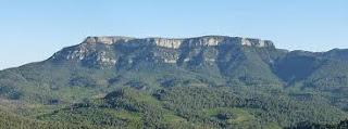 excursió per les Muntanyes de la Costa Daurada