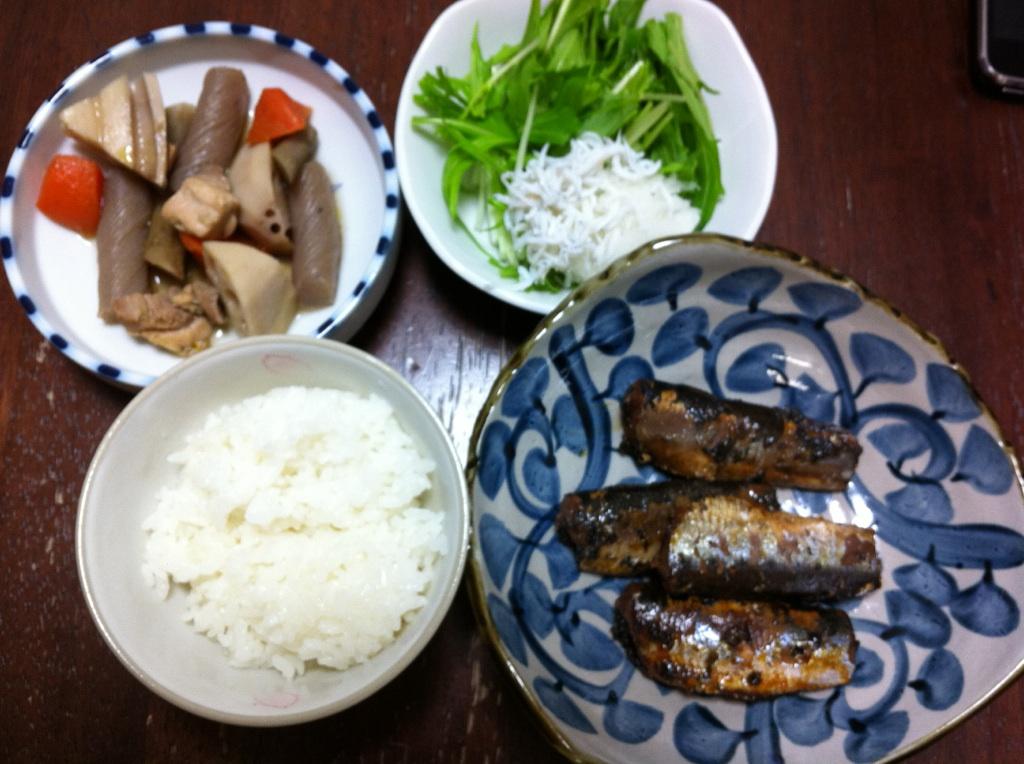 Sol levante oggi cucina giapponese 1 for Casa tipica giapponese