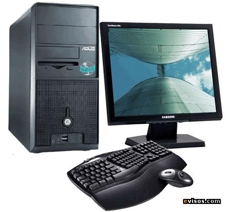 Lista de Precios para Técnicos de PC