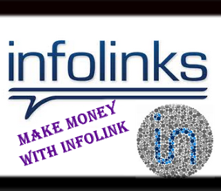 How To Make Money With Infolinks