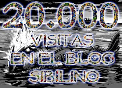 Imagen 20mil visitas