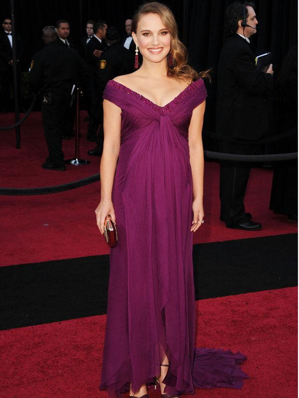 Medium Length Hair Styles Celebrity Evening Dresses Celebrity