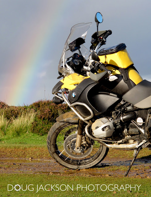 RAINBOW R1200GS ADVENTURE