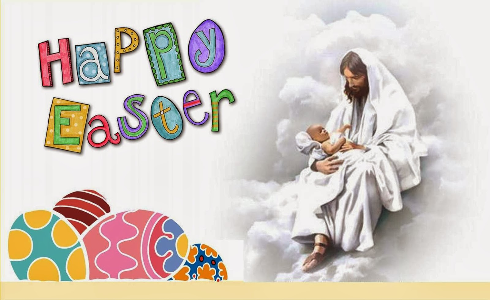 Happy Easter Cards, part 2