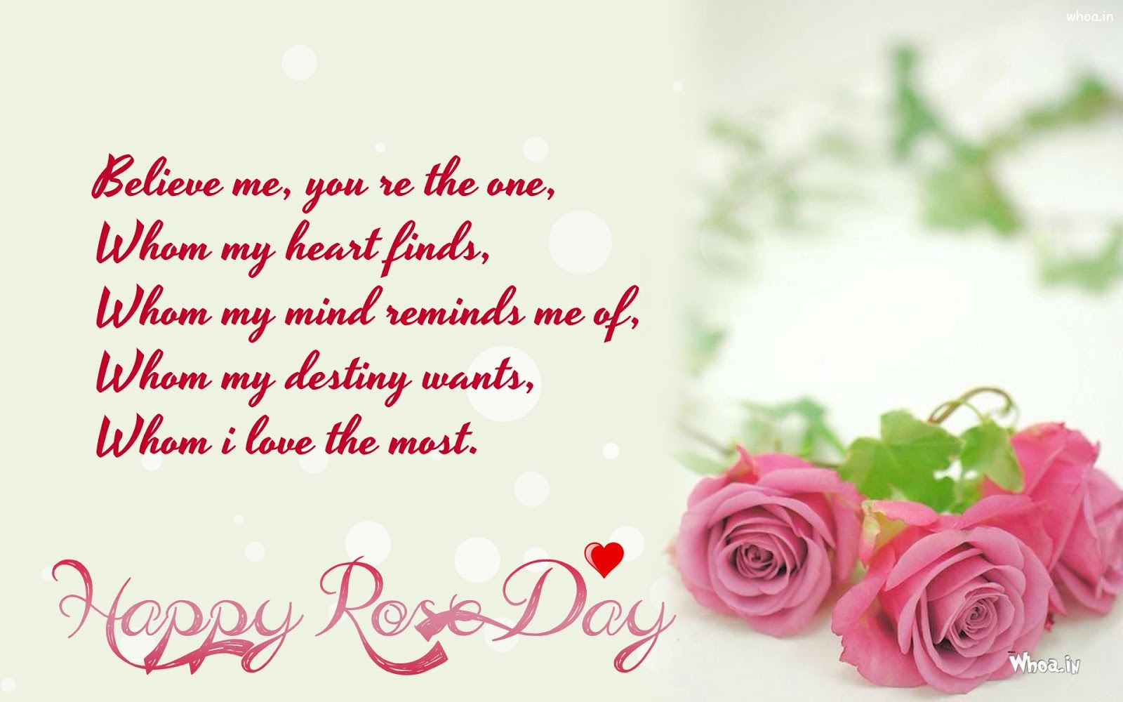Rose day love quotes valentines day info rose day love quotes kristyandbryce Images