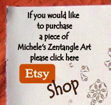 Michele's Etsy Shop