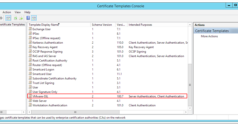Certificate template ras and ias server images certificate eye tee certificate templates not appearing in windows server eye tee certificate templates not appearing in yadclub Images