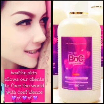 JUAL PMC by BnC (VERY RECOMMENDED)