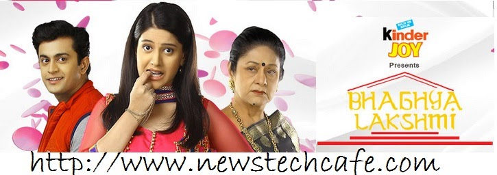 Bhaghyalakshmi '&tv' show Story,Star Cast,Episodes and Timing Details