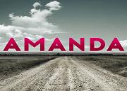 Amanda capítulo 129, 23/05/2017
