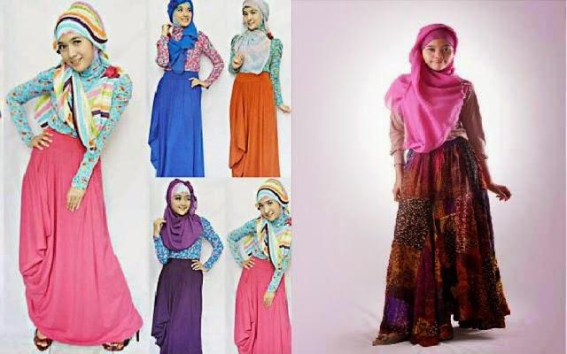 model baju muslim terbaru 2014 untuk remaja mdw5yczw busana muslim keluarga lebaran terbaru model hijab terbaru 2016,Model Baju Muslim Lebaran 2014