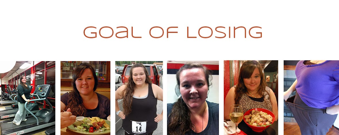 Goal of Losing