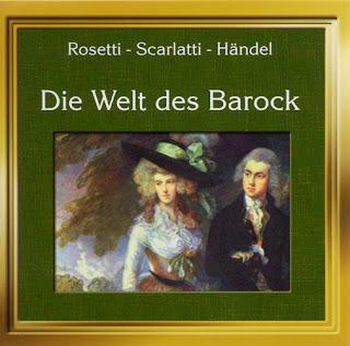 Various Artists – Die Welt des Barock