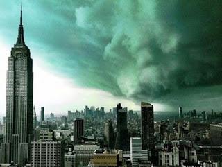 Kenapa Disebut BADAI SANDY, Badai yang terjadi di AS? inilah jawabannya!