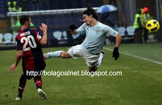 Prediksi Lazio vs Genoa