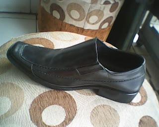 sepatu l.peggass yang utama