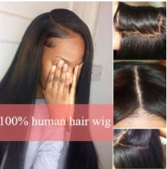 silk base wigs