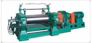 Open Mill SK 400