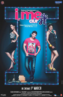 i me aur main (2013) mp3 songs