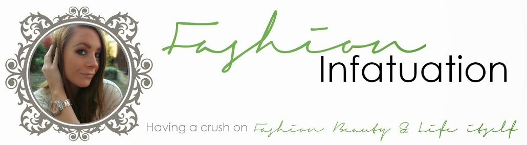 Visit my fashion blog Fashion Infatuation