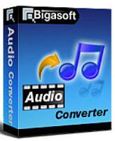 Bigasoft Audio Converter 3.6 Full Serial 1