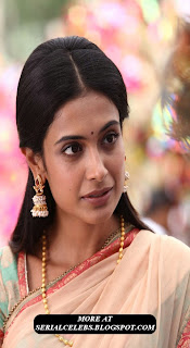 Sarah Jane Dias in Jai