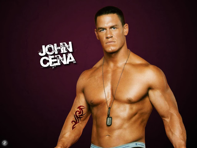 John Cena Wallpaper HD