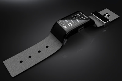 Creative Watches and Unusual Watch Designs (15) 13