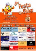 FESTA DO PEIXE DA TUNA DE ÓIS DA RIBEIRA