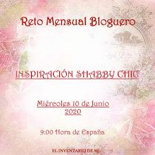 Reto blogueras