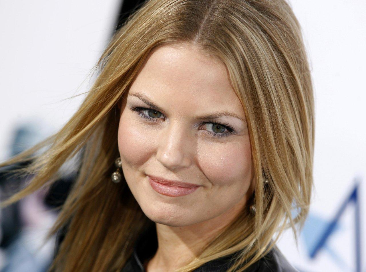 Hairstyles Charming Jennifer Morrison Hairstyles