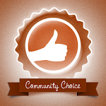 Marlies is the Winner of the Community Choice Award with The Real Women of Philadelphia Canada