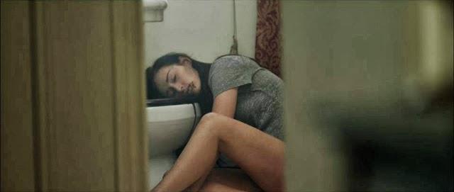 """Imágenes de la película """"Contracted"""""""