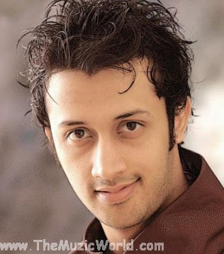 ATIF ASLAM Is Not Engaged